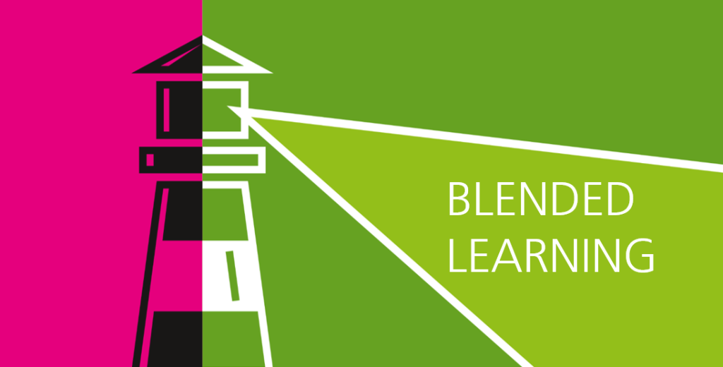 Wirkung von E-Learning - Teil 3: Blended Learning