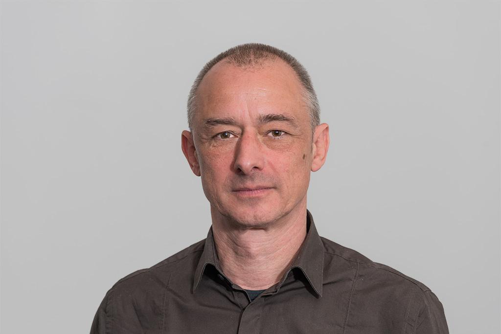 Heinz Siegenthaler