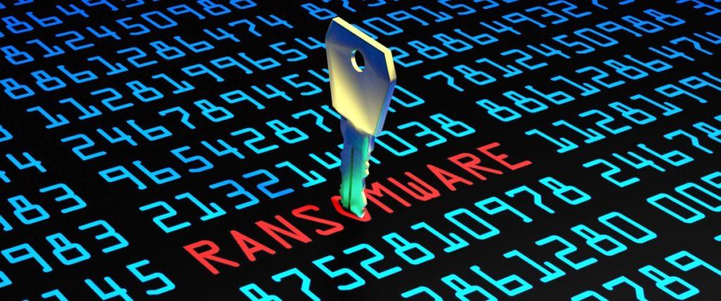 Erpresser verschlüsseln Daten, nachdem sie sich via Trojaner in ein KMU eingeschleust haben.
