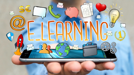 Lernerfolg mit Blended Learning