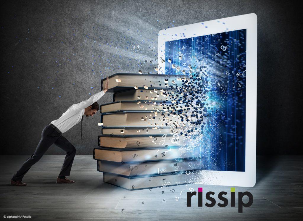Lernen im Zeitalter der Digitalisierung